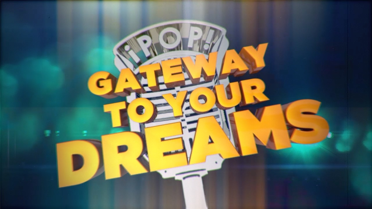 ipop gateway to your dreams picture