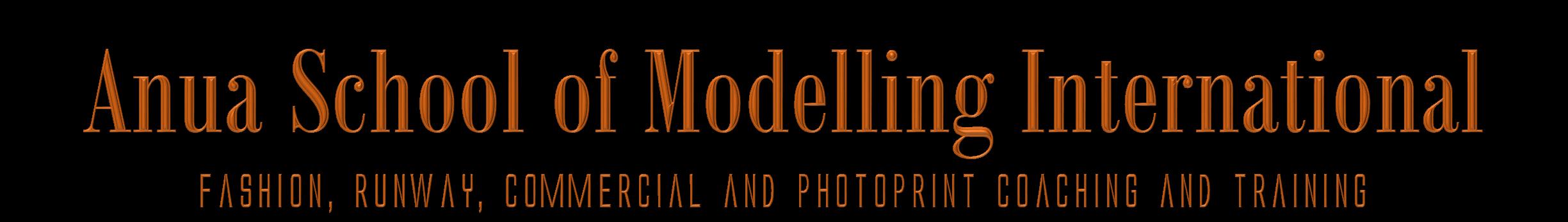 Anua Modeling