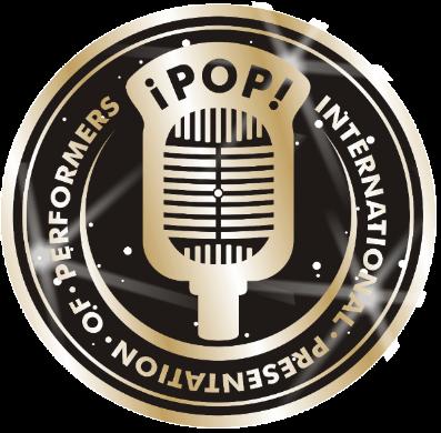 ipop logo gold