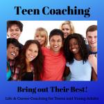 Teen Coaching