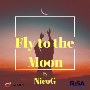 Fly to the Moon Remix Cover2